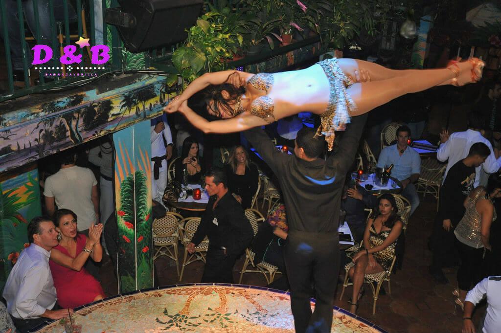 Los 17 mejores viajes para bailar
