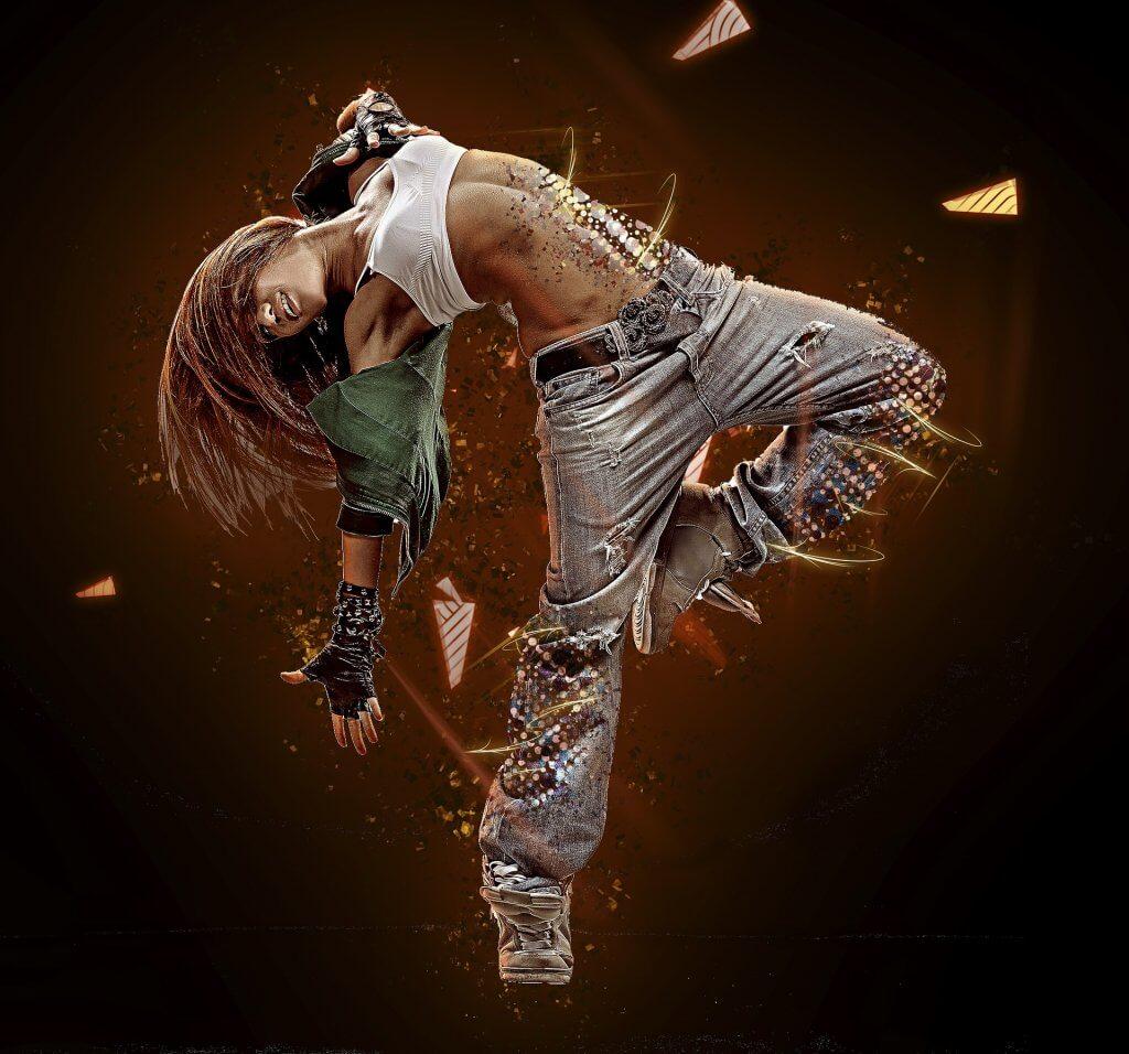 moderno danzaybrilla