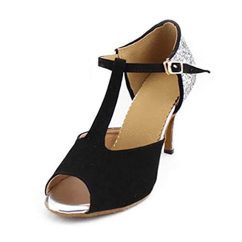 zapatos bachata