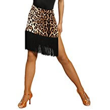 ropa baile mujer