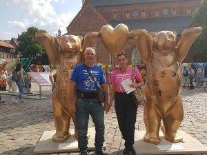 Ruta Motera con Goldwing desde Finlandia hasta España