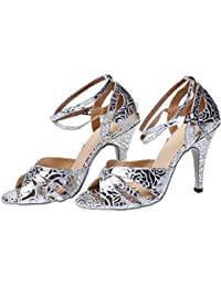 zapatos baile mujer