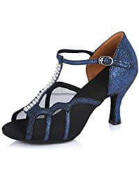zapatos baile mujer