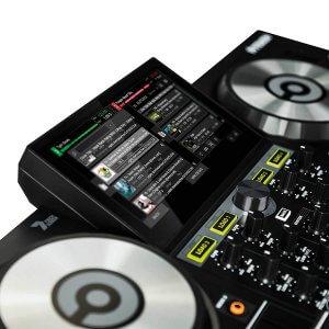 tienda de dj Reloop Touch