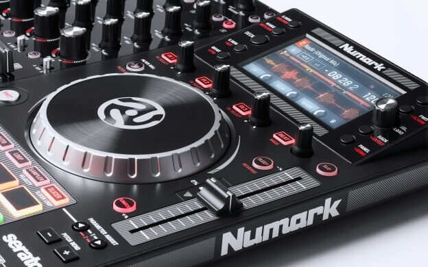 tienda de dj Numark NVII