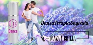 Baile y Aromaterapia